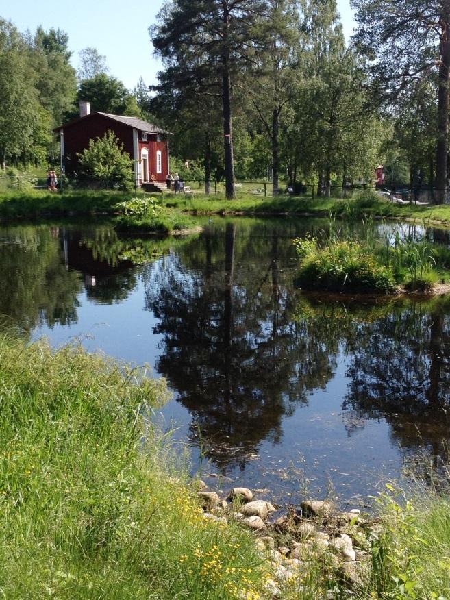 zweden emigreren